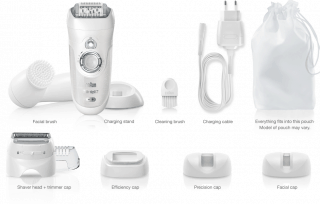 Braun Silk Epil Lady 7 Vs 9 Shavers: Find The Best One For You