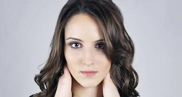 Smooth Face Using IMISO Electric Hair Epilator